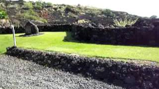 Lekeleke Burial Grounds, Big Island, Hawaii 091216