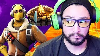 TOP 10 CHOKE PLAYS OF THE WEEK - Fortnite Battle Royale