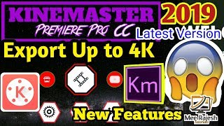 How to get the KineMaster Premiere Pro CC for free