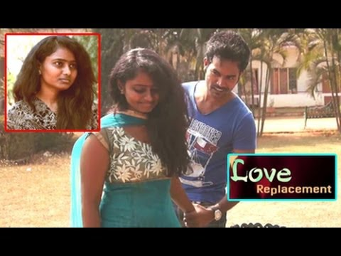 Love Replacement || A Short Film || By Jay Krish