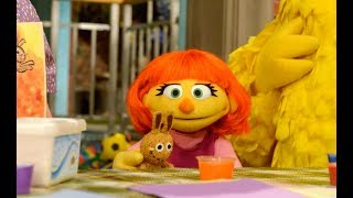How TV shows like 'Sesame Street' can help normalize autism