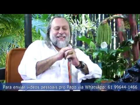 Vídeos de amigos do Papo: Eduardo Gringo