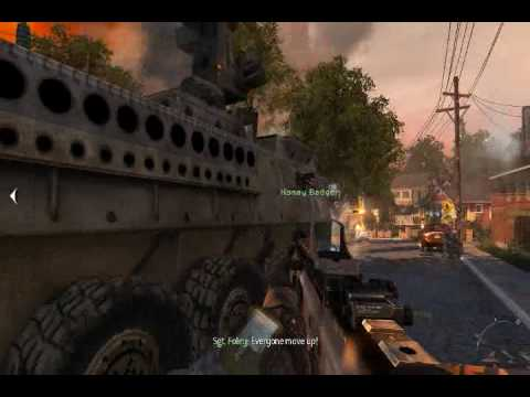 Epic clips of Call of Duty Modern Warfare 2 SINGLE PLAYER part 3