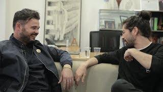 Entrevista a Gabriel Rufián