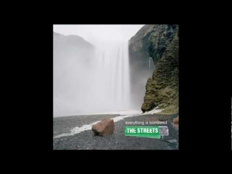 Streets - I Love You More (Than You Like Me)