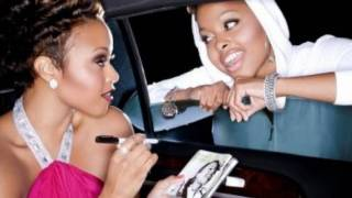 Watch Chrisette Michele So Cool video