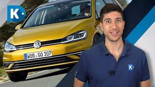 Volkswagen Golf 1.6 TDI | La prova dopo 110.000 Km!