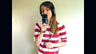 Renee Olstead - Someone To Watch Over Me (cover)