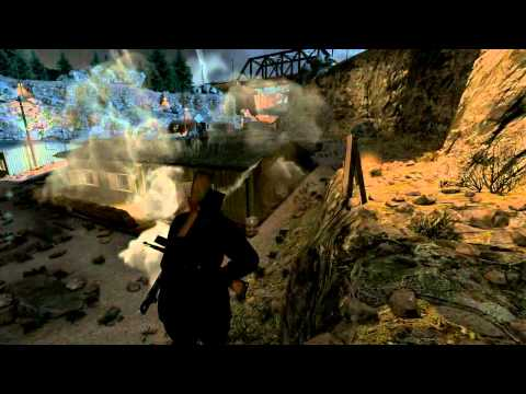 Sniper Elite v2 -  Pacht 1.06 + Patch 1.05 - DARKMED