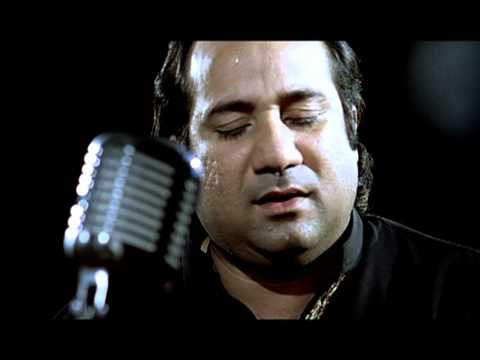 Rahat Fateh Ali Khan - Naa Jaane Kahan -NggT4NIAMCE