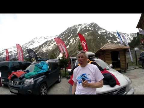 Red Fox Elbrus Race 2014 v1