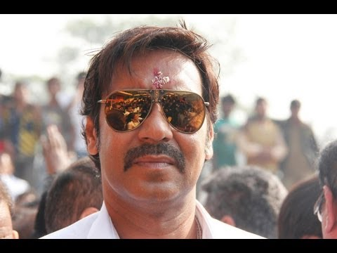 STAR - Ajay Devgn - Full Episode