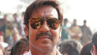 STAR - Ajay Devgn - Full Episode