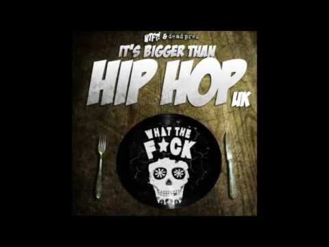 Dead Prez - Hip Hop [dirty]