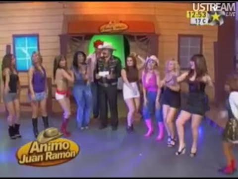Despedida del viejo paulino de Animo Juan Ramon
