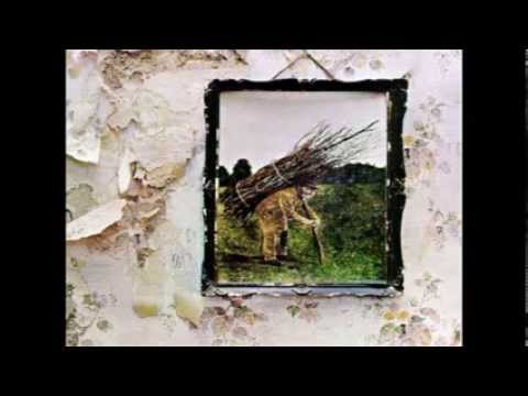 Led Zeppelin - When The Levee Breaks (LYRICS)