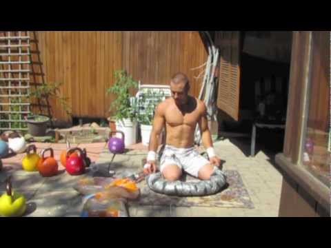 Bulgarian Bag / How to make a Bulgarian Bag / Ameer Rosic