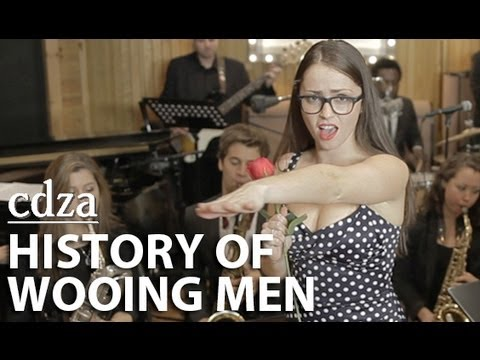 History Of Wooing Men video
