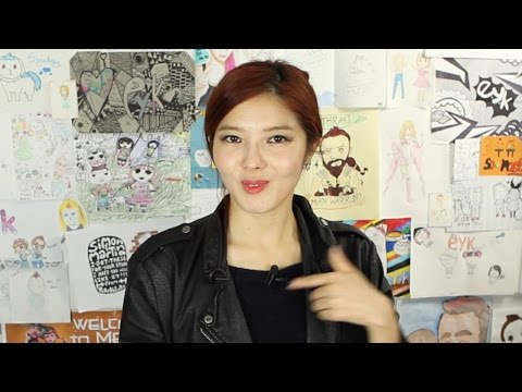 Nominees for the Best Korean Indie Video of 2014 - feat Neon Bunny
