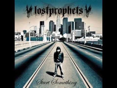 Lostprophets - We Are Godzilla You Are Japan