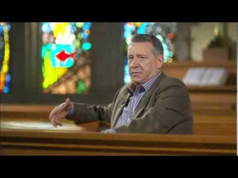 """Pastor Rod Parsley Interview: Part 1 - When did you have the first Idea for """"The Cross""""?"""