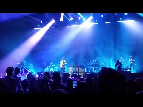 Download Lagu  John Mayer - New Light live @Spark Arena Auckland NZ 23.03.19 Mp3 Free