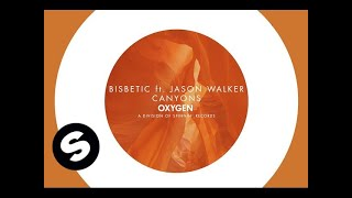 Bisbetic Ft. Jason Walker - Canyons (Original Mix)
