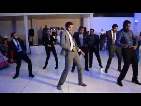 Best tamil wedding dance performance