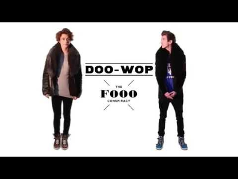 The Fooo Conspiracy - Doo-wop