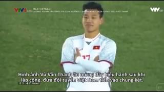 Xuân Trường l Talk Vietnam l FULL