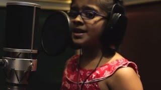 Uthara Unnikrishnan Bags The Best Female Playback Singer Award | Hot Cinema News
