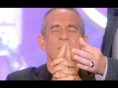 THIERRY ARDISSON LOUANGE AU DIABLE DANS CES EMISSIONS SATANIQUE ?!?! PREUVES ET DEBAT