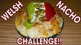 UNDEFEATED NACHO MOUNTAIN CHALLENGE!!