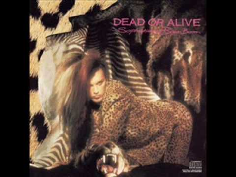 Dead Or Alive - Sit On It