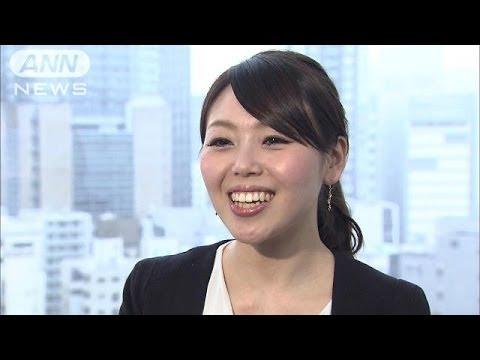 偏差値30からの慶応合格!噂のビリギャル登場(14/04/06)