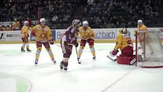 GSHC vs Langnau (3-1)