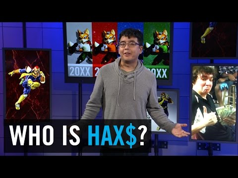 Melee Science: Who is Hax Money?