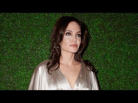 ¡Prevenida! Angelina Jolie se extirpó los ovarios