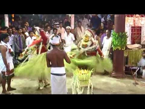 Tulunada Porlu (jarandaya Banta Kola 2013 At Shirva Part 4) video