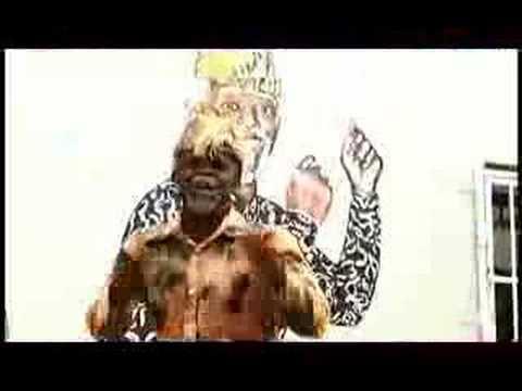 Tonton Dezirab Kanaval 2008 - Lage'w nan men Jezi