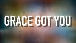 Download Lagu Grace Got You - [Lyric Video] MercyMe Gratis STAFABAND