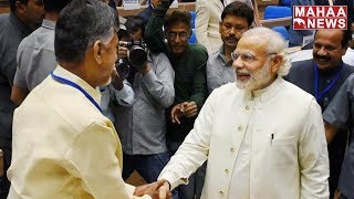 AP CM Chandrababu to Meet PM Modi with Special Demands