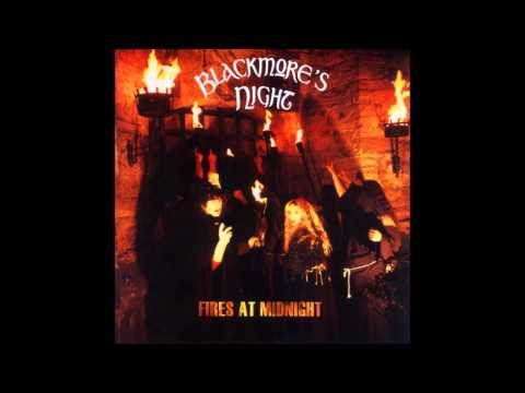 Blackmores Night - Waiting Just For You