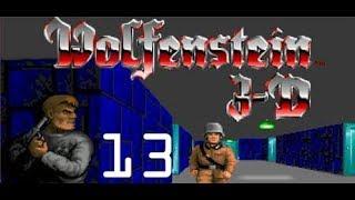 Wolfenstein 3D | Part 13: EVA, AUF WIEDERSEHEN!