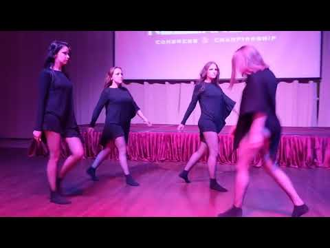 RZCC2018: Students performance Friday night TBT ~ Zouk Soul