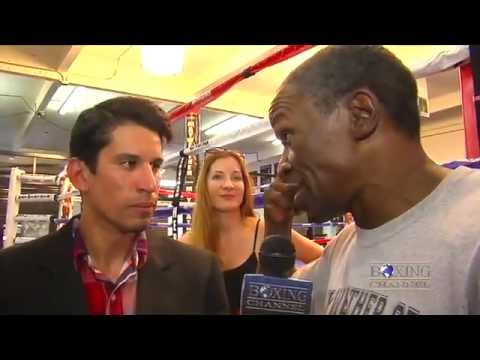 Floyd Mayweather Sr. 
