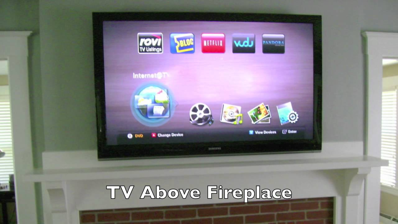 Tv Installation Boston Acoustics Tvee 26 Images