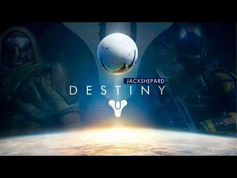 Destiny #1 - Начало пути