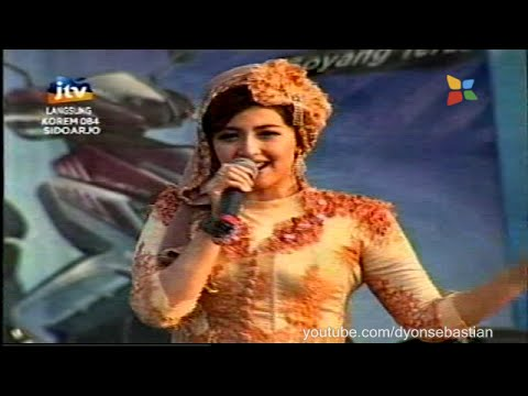 Salamin Bait - Devi Citasari - OM Avita   Dangdut GT JTV