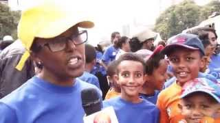 What's New , World Diabetes Day in Ethiopia